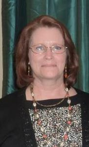 Sandy Johnson, STTACC President